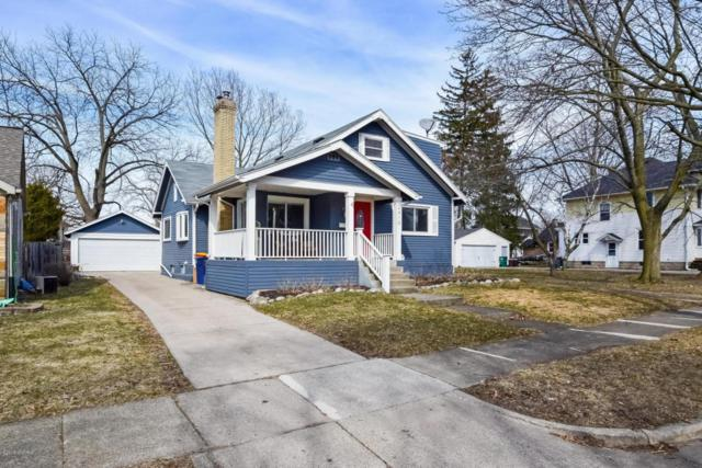 2419 Gilmour Street SE, Grand Rapids, MI 49506 (MLS #18010688) :: JH Realty Partners