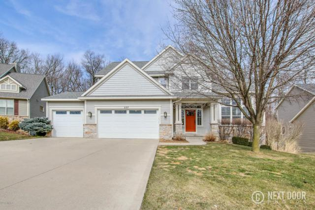 227 Cypress Trail Dr. SE, Grand Rapids, MI 49546 (MLS #18010782) :: JH Realty Partners