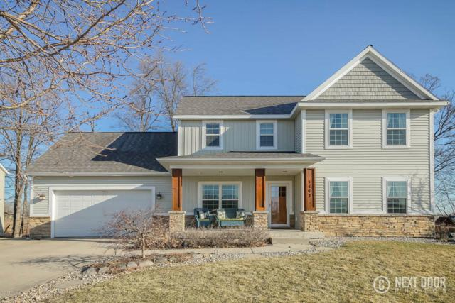 1493 Copperfield Street SW, Byron Center, MI 49315 (MLS #18010891) :: JH Realty Partners