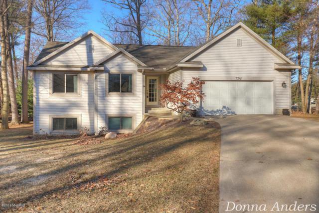 7261 Pine Oak Lane, Hudsonville, MI 49426 (MLS #18010931) :: JH Realty Partners