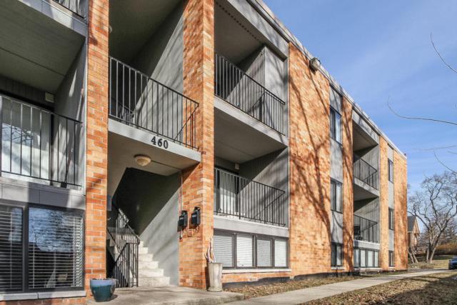 460 E Fulton Street #2, Grand Rapids, MI 49503 (MLS #18010935) :: JH Realty Partners