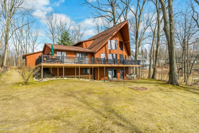 28197 Northern Bluff Drive, Gobles, MI 49055 (MLS #18010962) :: JH Realty Partners