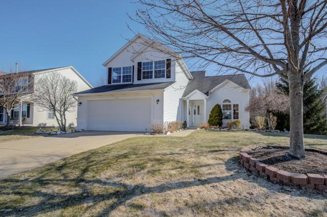 5966 Barcroft Drive SW, Wyoming, MI 49418 (MLS #18011012) :: JH Realty Partners