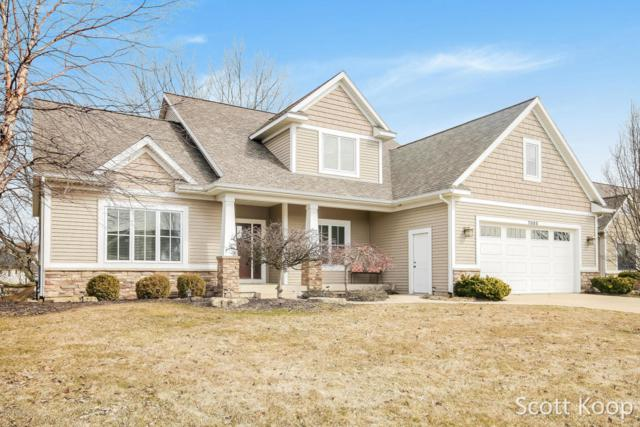 7085 Nantucket SW, Byron Center, MI 49315 (MLS #18011033) :: JH Realty Partners
