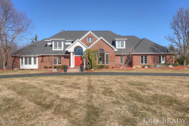 1474 Ballybunion Court SE, Grand Rapids, MI 49546 (MLS #18011043) :: JH Realty Partners
