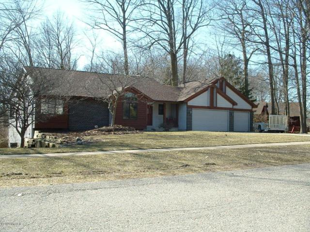 6783 High Meadow Drive SW, Byron Center, MI 49315 (MLS #18011047) :: JH Realty Partners