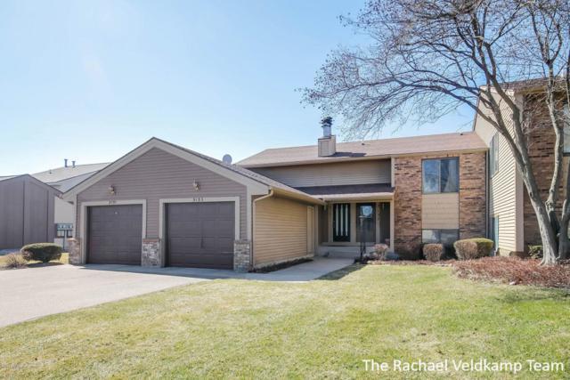 5151 Stauffer Avenue SE #21, Kentwood, MI 49508 (MLS #18011048) :: JH Realty Partners