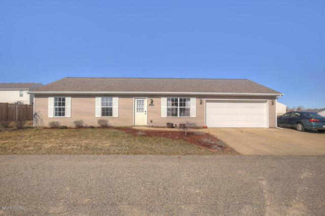 11664 E Bear Meadows Drive SE, Alto, MI 49302 (MLS #18011170) :: JH Realty Partners