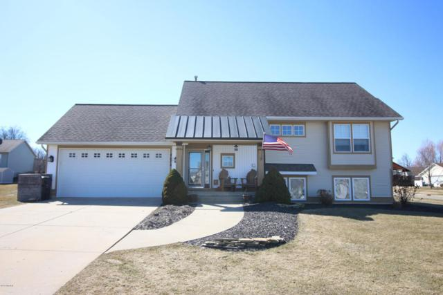 4674 Cider Mill Court NW, Grand Rapids, MI 49534 (MLS #18011177) :: JH Realty Partners