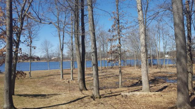 18-Vacant Lot Baur Lane, Vicksburg, MI 49097 (MLS #18011189) :: Carlson Realtors & Development