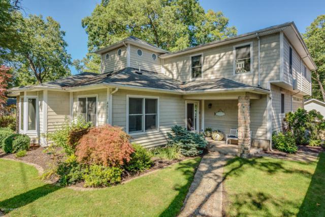 46112 Royal Avenue, New Buffalo, MI 49117 (MLS #18011204) :: JH Realty Partners