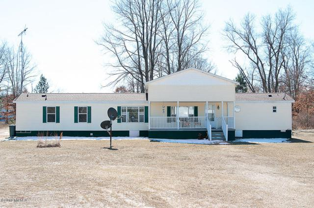 12399 4 Mile Road, Evart, MI 49631 (MLS #18011225) :: JH Realty Partners