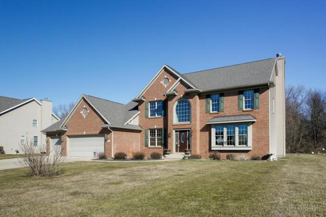 5951 Nancy Ann Drive, Kalamazoo, MI 49004 (MLS #18011405) :: Carlson Realtors & Development