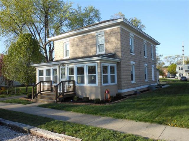 532 N Main, Berrien Springs, MI 49103 (MLS #18011485) :: Carlson Realtors & Development