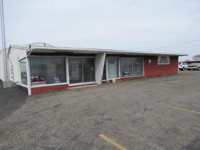 1019 E State Street, Cassopolis, MI 49031 (MLS #18011547) :: JH Realty Partners