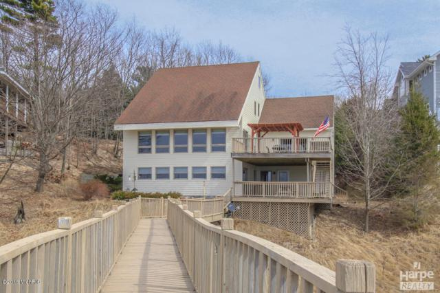 2927 S Timber Dunes, Shelby, MI 49455 (MLS #18011609) :: JH Realty Partners