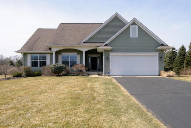 7623 Prairie Crossing Lane, Kalamazoo, MI 49004 (MLS #18011900) :: JH Realty Partners