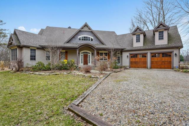 8421 Heron Lake Drive, New Carlisle, IN 46552 (MLS #18011925) :: JH Realty Partners