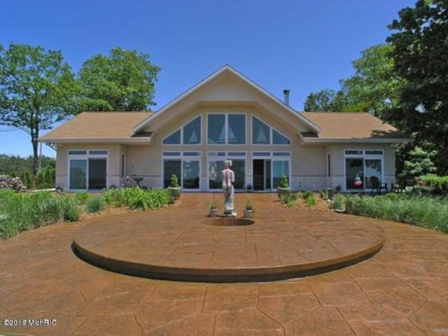 1853 N Scenic Drive, Muskegon, MI 49445 (MLS #18011997) :: JH Realty Partners