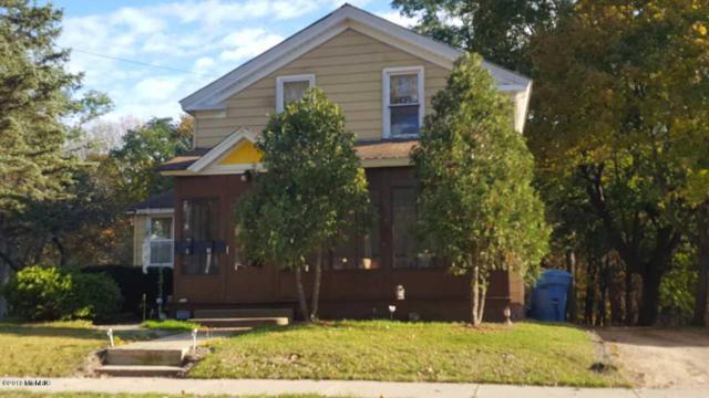 553 Ely Street, Allegan, MI 49010 (MLS #18012005) :: JH Realty Partners