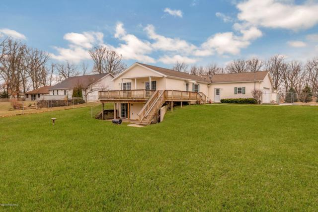 4059 Case Drive, Union City, MI 49094 (MLS #18012105) :: Deb Stevenson Group - Greenridge Realty