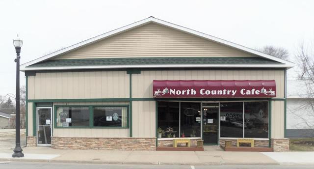 110 Main N, Scottville, MI 49454 (MLS #18012191) :: Deb Stevenson Group - Greenridge Realty
