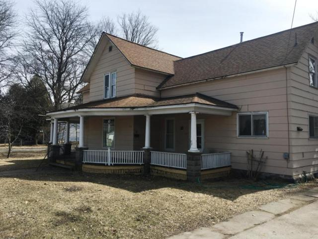 133 E Church Avenue, Reed City, MI 49677 (MLS #18012283) :: Carlson Realtors & Development
