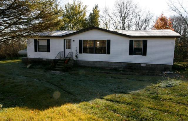 24077 Co Rd 388, Gobles, MI 49055 (MLS #18012353) :: JH Realty Partners