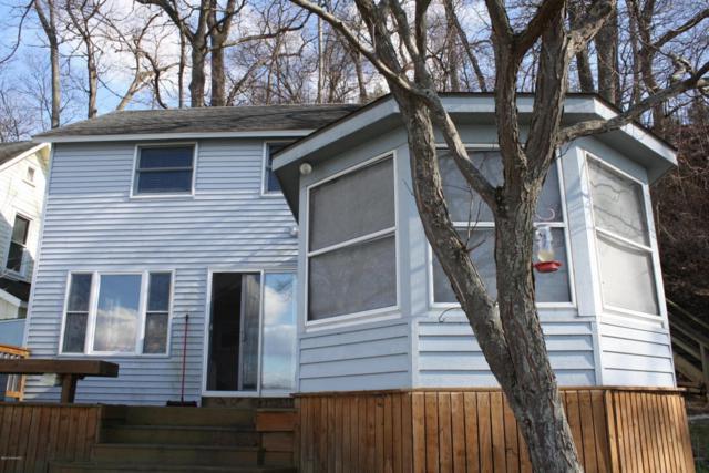 68584 Hill Street, Sturgis, MI 49091 (MLS #18012412) :: Carlson Realtors & Development