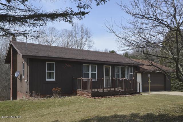 10791 N 45th Street, Augusta, MI 49012 (MLS #18012462) :: Matt Mulder Home Selling Team