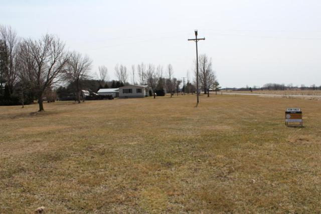 Lot C W Kimball Road, Sand Lake, MI 49343 (MLS #18012607) :: 42 North Realty Group