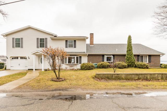463 Warren Road, Coldwater, MI 49036 (MLS #18012661) :: JH Realty Partners