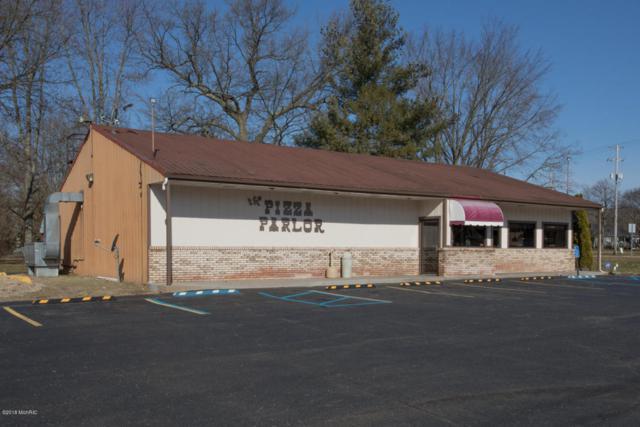 3301 W Michigan, Battle Creek, MI 49037 (MLS #18012753) :: JH Realty Partners