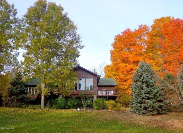 14343 N Manistee County Line Road, Thompsonville, MI 49683 (MLS #18012785) :: 42 North Realty Group