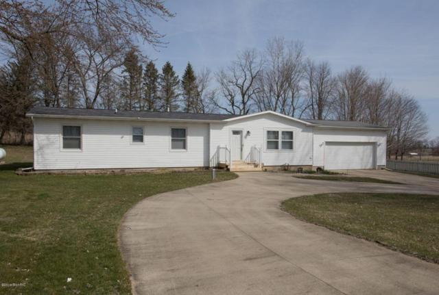 13263 A Drive S, Ceresco, MI 49033 (MLS #18012813) :: 42 North Realty Group