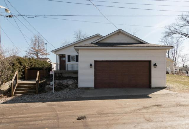 12310 Tamarack Avenue, Sand Lake, MI 49343 (MLS #18012849) :: Carlson Realtors & Development