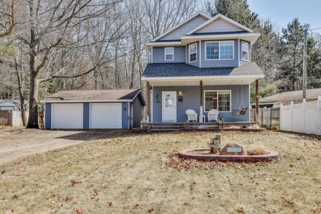 1960 White Birch Drive, Mears, MI 49436 (MLS #18013014) :: Deb Stevenson Group - Greenridge Realty