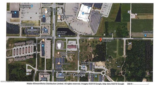 1781 E Mt Garfield Road, Muskegon, MI 49444 (MLS #18013033) :: JH Realty Partners