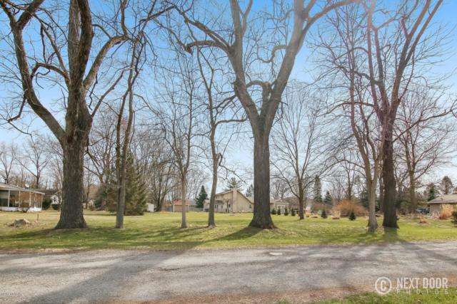 0 Walnut, Berrien Springs, MI 49103 (MLS #18013201) :: JH Realty Partners