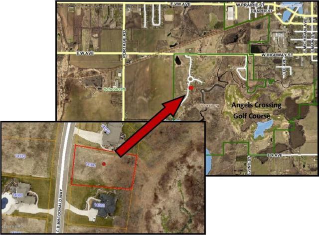 14341 C B Macdonald Way, Vicksburg, MI 49097 (MLS #18013251) :: Carlson Realtors & Development