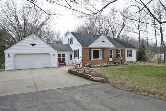 5887 N 12th Street, Kalamazoo, MI 49009 (MLS #18013297) :: Carlson Realtors & Development