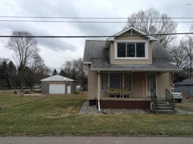 7176 E Michigan, Kalamazoo, MI 49048 (MLS #18013391) :: Carlson Realtors & Development
