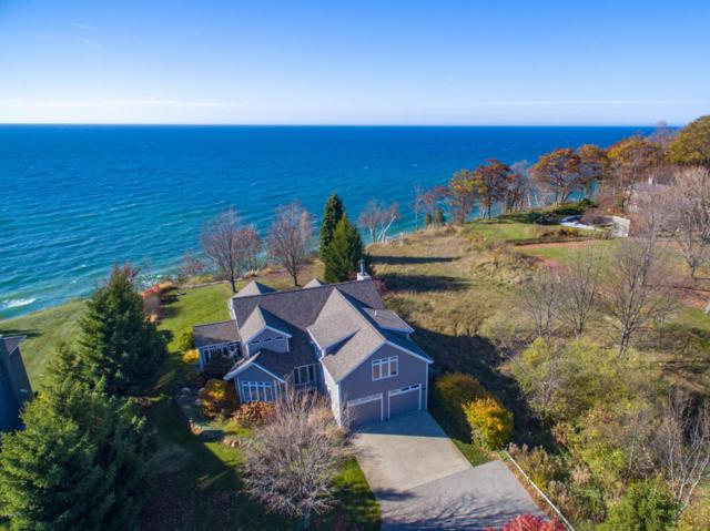 5065 Anderfind Drive, Ludington, MI 49431 (MLS #18013420) :: Deb Stevenson Group - Greenridge Realty