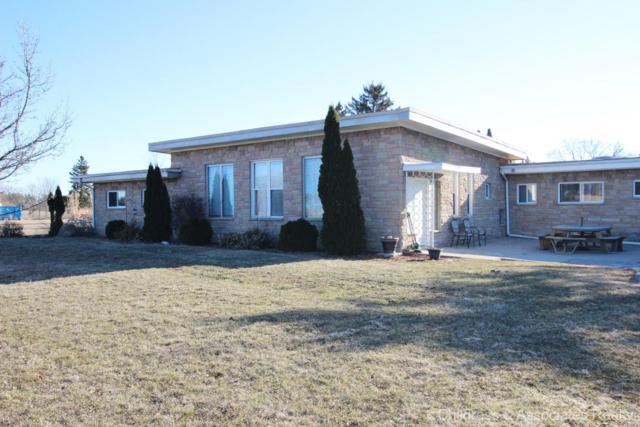 1009 S St Johns Street, Ithaca, MI 48847 (MLS #18013533) :: Deb Stevenson Group - Greenridge Realty