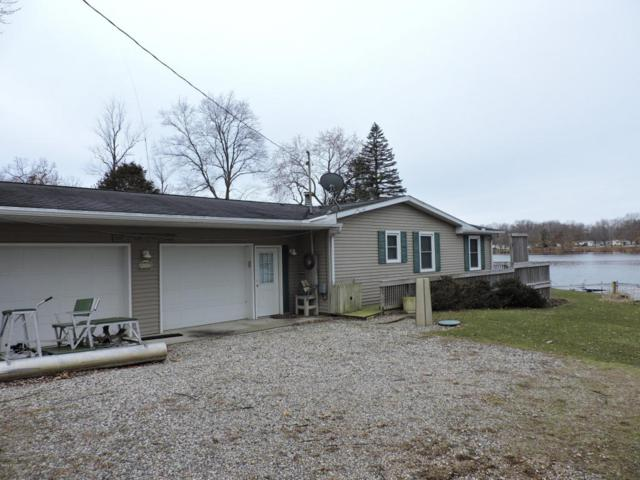59312 Lakeshore Drive, Colon, MI 49040 (MLS #18013574) :: Deb Stevenson Group - Greenridge Realty