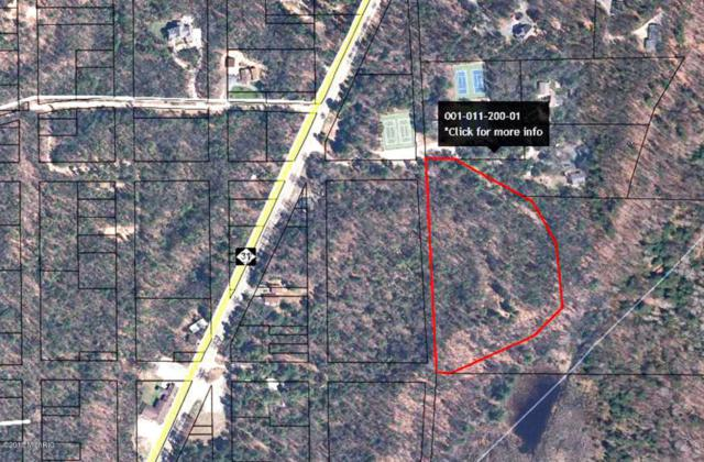 4.71 Acres Business -31, Pentwater, MI 49449 (MLS #18013623) :: Deb Stevenson Group - Greenridge Realty