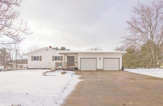 17120 Winona Lane, Howard City, MI 49329 (MLS #18013625) :: Deb Stevenson Group - Greenridge Realty