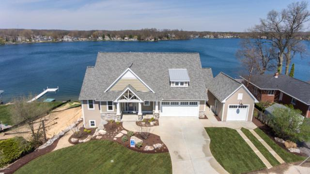 333 Pepper Drive, Mattawan, MI 49071 (MLS #18013652) :: Matt Mulder Home Selling Team