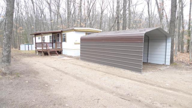 23980 Hooker Drive, Sand Lake, MI 49343 (MLS #18013761) :: Carlson Realtors & Development