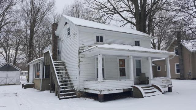 136 Orchard Street, Plainwell, MI 49080 (MLS #18013778) :: Carlson Realtors & Development